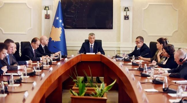 Debate for the electoral reform in Kosovo starts without the opposition