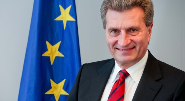 Commissioner Oettinger: Romania to become an important player in European digital market