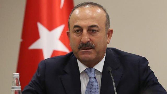 Cavusoglu threatens to suspend EU-Turkey Agreement