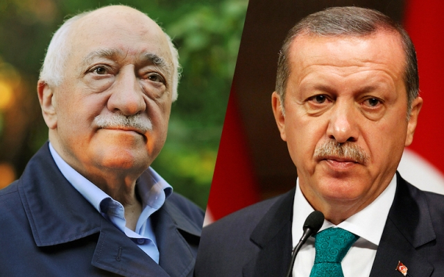 A list is published with institutions suspected of being funded by Fetulah Gulen in Albania