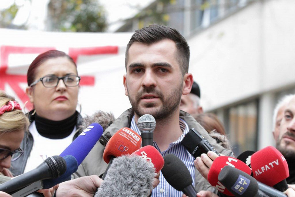 """""""Initiative for Stolac"""" calls for repetition of elections by November 20"""