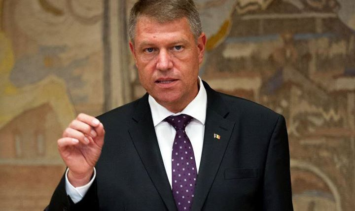 President Iohannis appears sceptical on wage increases
