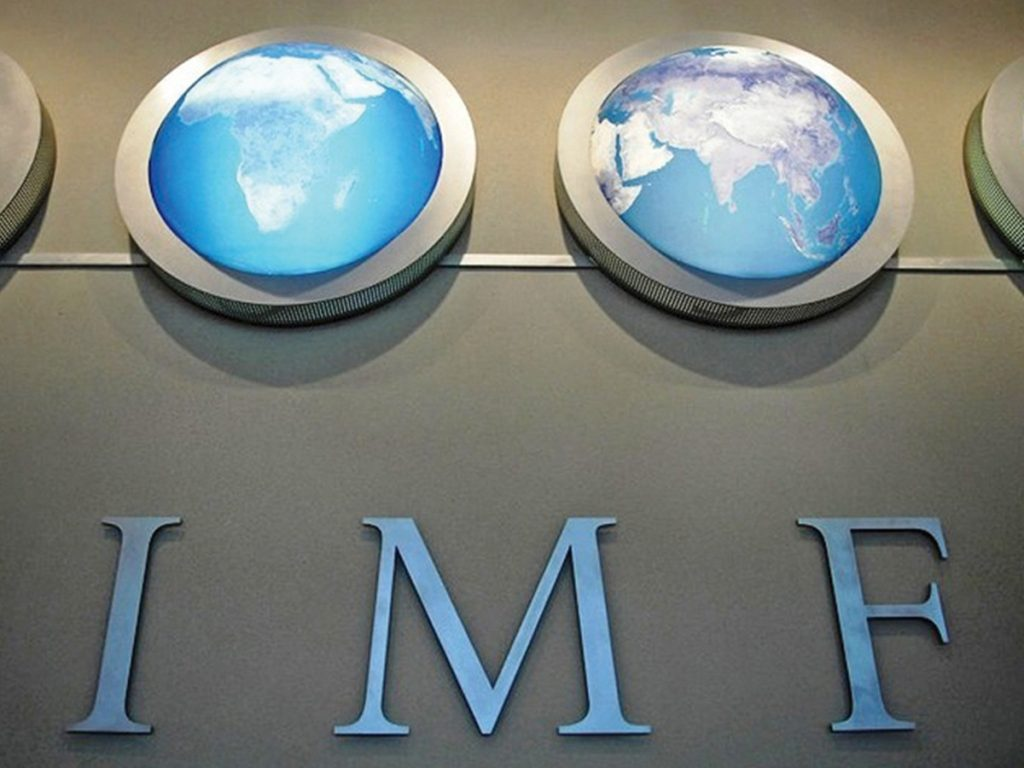 IMF report warns Romania on risks related to the budget deficit