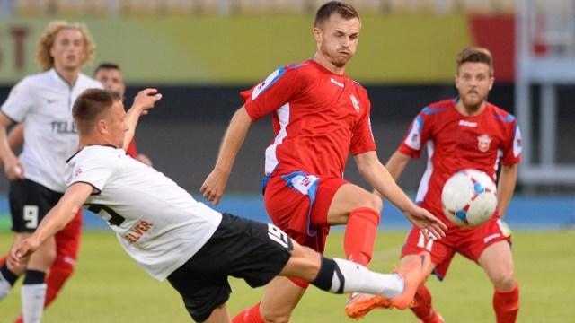 FYROM's clubs benefited 1.8 million euros last season