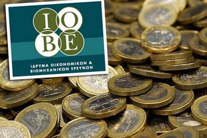 IOBE sees improvement of Economic Sentiment Indicator