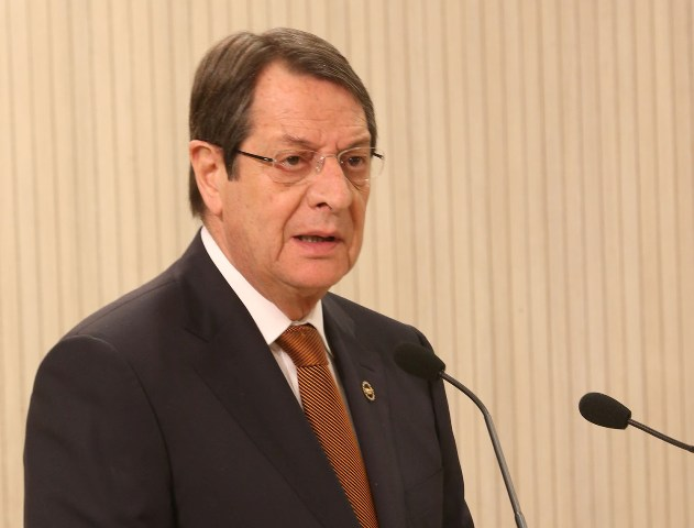 Cyprus solution the most significant reform for the decades to come, says President