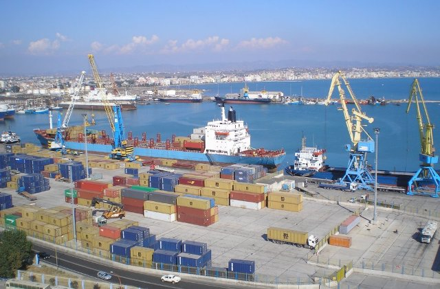 Albanian exports increase by 17.4% compared to a year ago