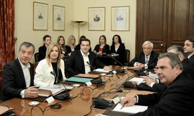 Politicians' assets statements made public