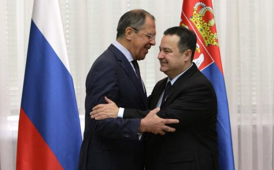 In case of a problem… call Lavrov