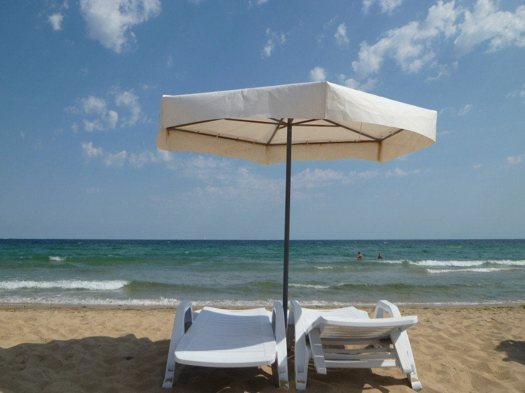 Bulgaria moves to reform law on managing Black Sea beaches 'to improve quality of tourist service'
