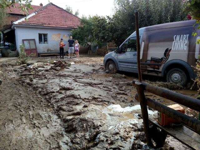 Over 380 businesses hit by floods have not been compensated
