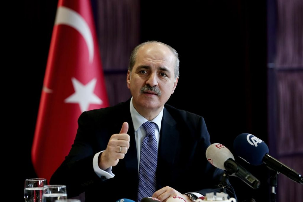 MHP 'will continue to fully support' charter draft: Gov't