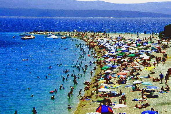 Croatia expects new records in tourism in 2017