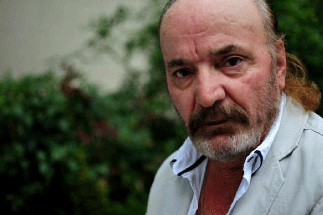 Prominent actor Bujar Lako passes away