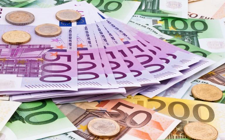 Money is coming in BiH