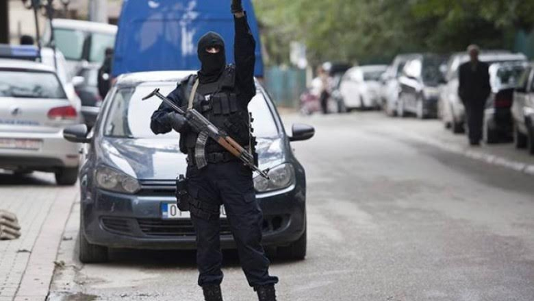 Kosovo boosts security measures