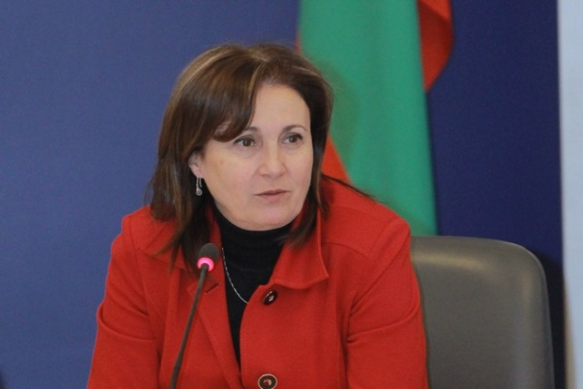 Bulgaria-US agreement on strengthened control over border crossings to come into force – Interior Minister