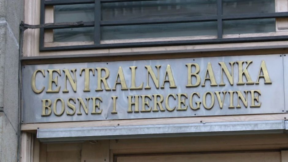 Swiss Government offers support to BiH Central Bank