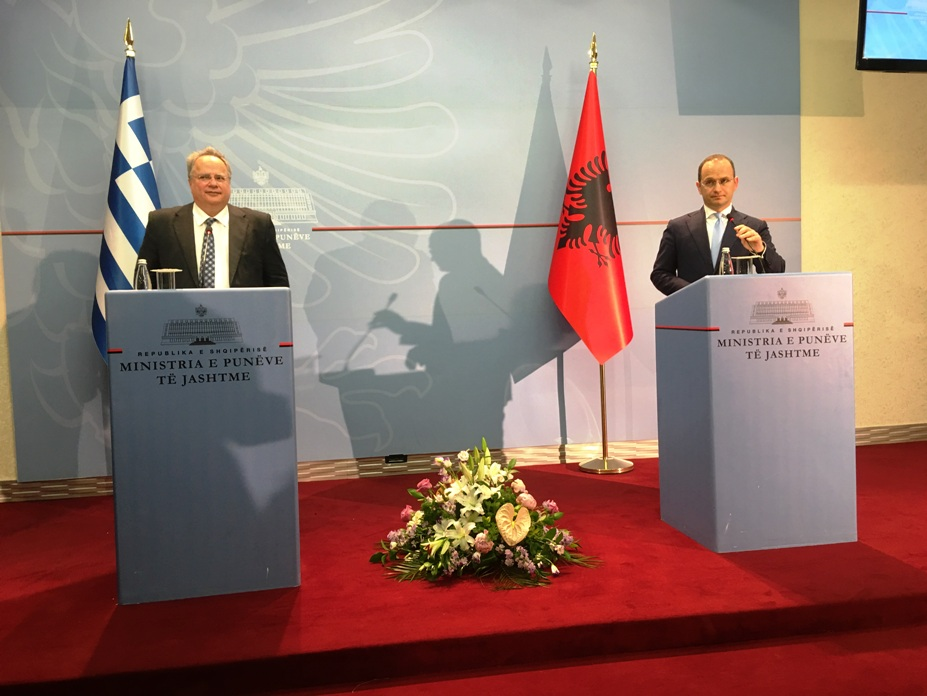 There is a long way for opening accession negotiations with Albania