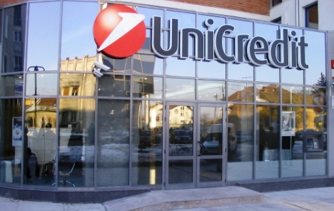 Unicredit Banka Slovenija sells EUR 110m-worth of bad claims