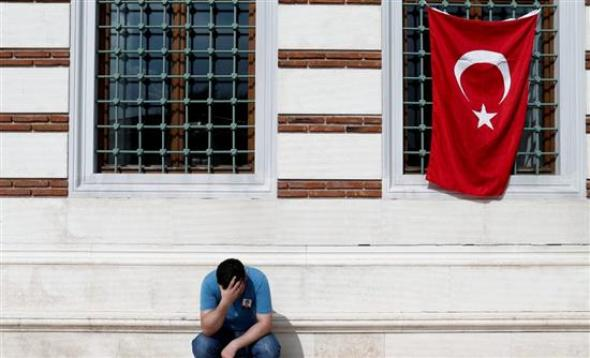 Serious security gaps in Turkey raise concerns