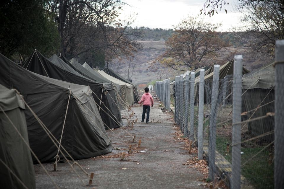 More than 2000 have left Bulgaria's refugee camps in the past month and a half – report