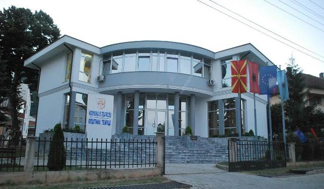 Voting to be repeated in FYROM, Tearce decides on the next government