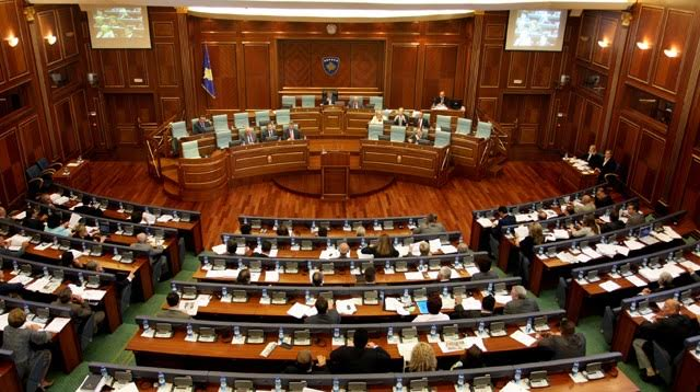 Opposition and majority in Kosovo clash on the death of a Self Determination activist