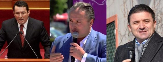 Albanian prosecution demands the lifting of mandates for two MPs and a mayor