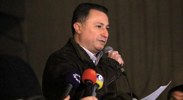 Post electoral rhetoric in FYROM is criticized