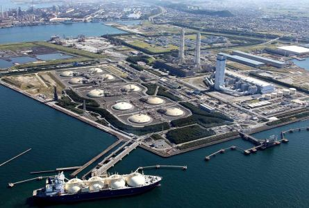 Construction of Croatia's LNG Terminal to Start in 2017?