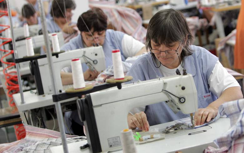 Romania posts the highest annual increases in hourly labour costs