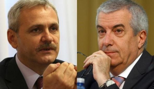 PSD, ALDE seal partnership deal to provide ruling