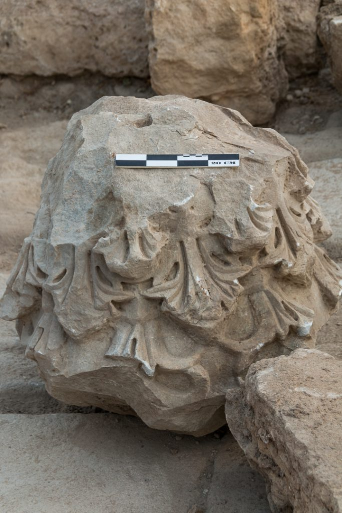 University of Sydney concludes archaeological excavations to Nea Pafos for 2016