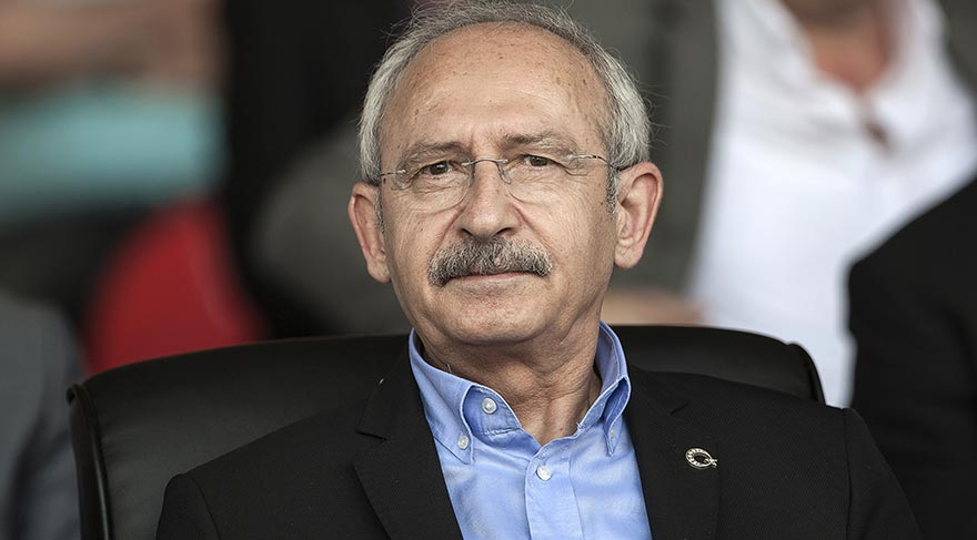 CHP leader: Political responsibility for terror falls on the government