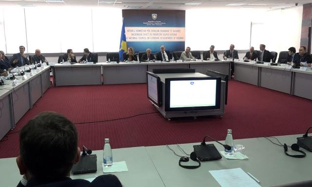 Unemployment in Kosovo has dropped, says PM Mustafa