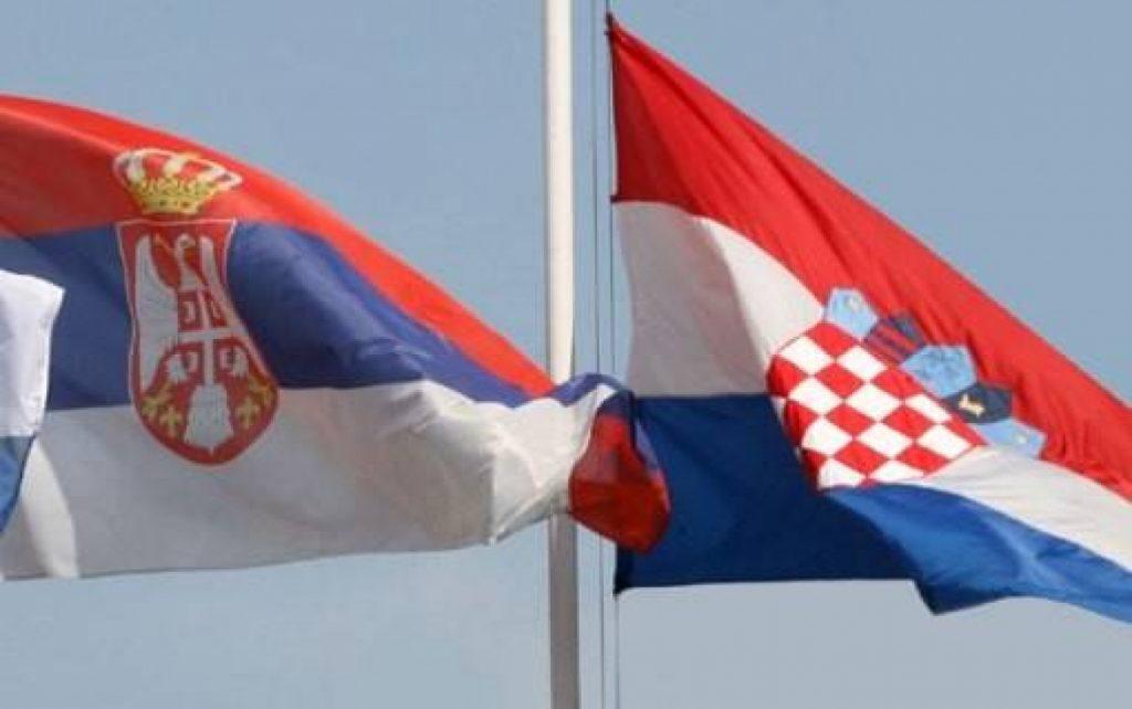 Croats in Serbia Demand School Textbooks in Croatian Language