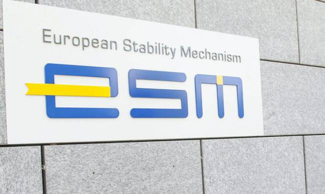 ESM temporarily suspends short term debt relief measures for Greece