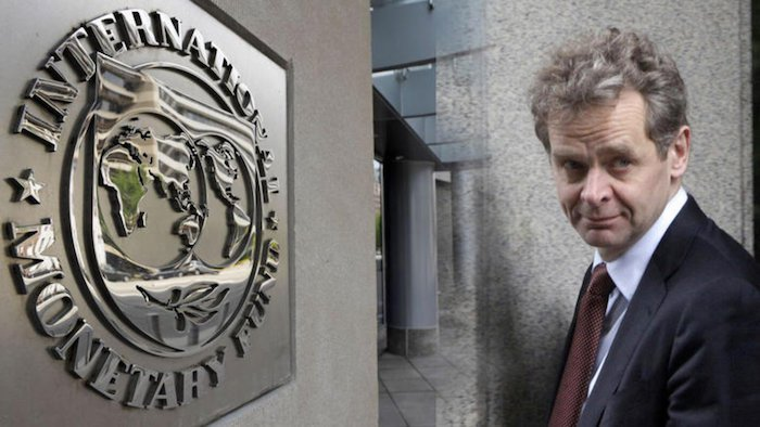 IMF comments on Greece cause strong reaction