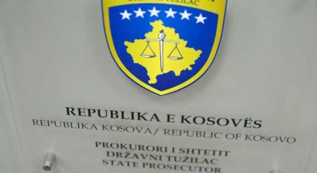 Kosovo MP faces criminal charges