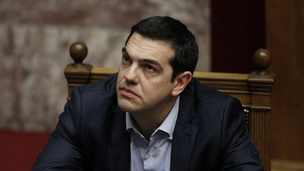 Greece gears up for extra austerity as PM rejects early election talk