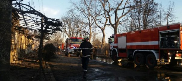 Bulgaria's Hitrino gas train explosion: Death toll rises to seven, day of national mourning declared