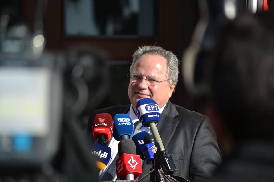 Kotzias: Europe needs Our Trust