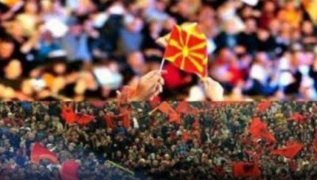 The end of the electoral campaign in FYROM