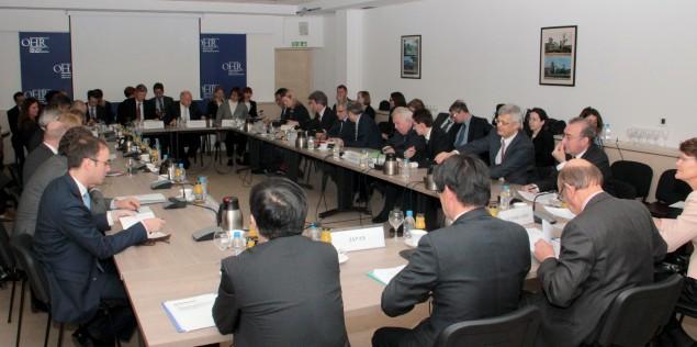 PIC SB calls for respect of BiH Constitutional court decisions