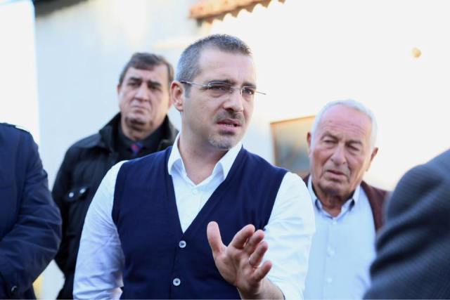 Transport of drugs between Albania and Greece with the motorboat of the minister of Interior, former PM Berisha denounces