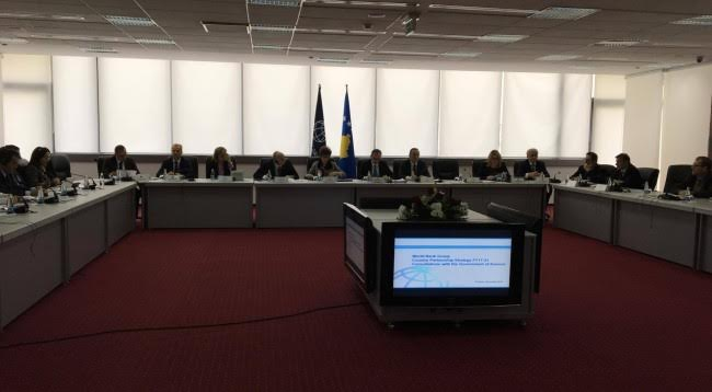Kosovo has benefited 400 million USD from the World Bank