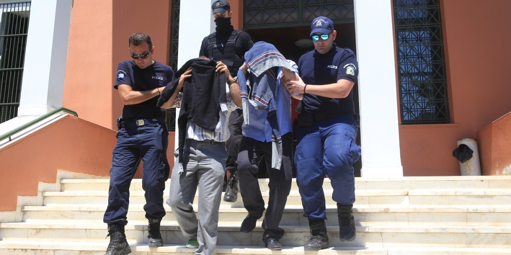 New twist in case of eight Turkish army officers after Greek justices agree to extradition