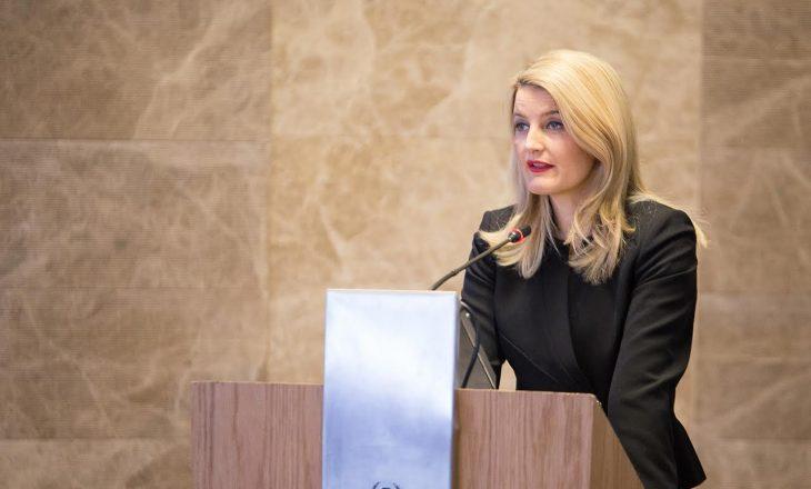 Kosovo: Zero tolerance in the fight against sexual violence