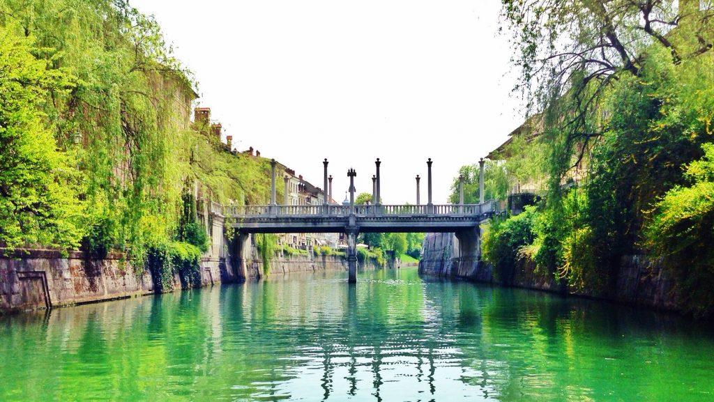 Eco-innovations, green jobs in focus in Ljubljana in December